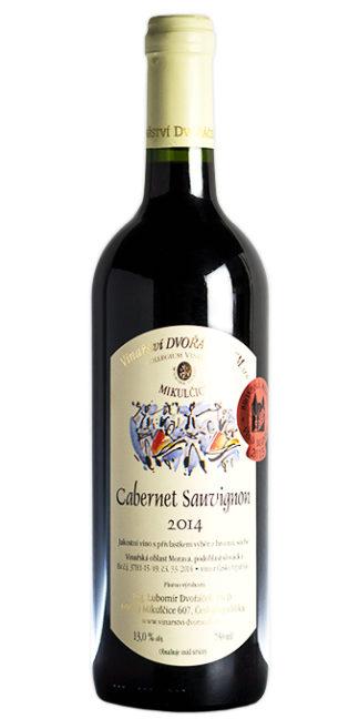Cabernet Sauvignon 2014