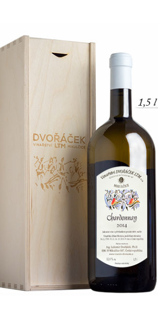 Chardonnay Magnum 2014