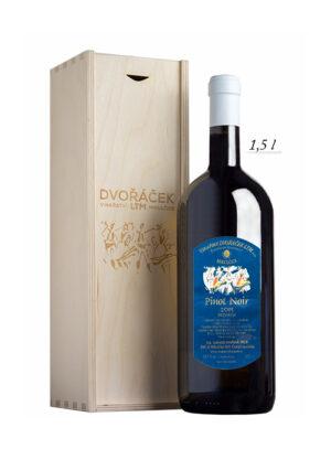 Pinot Noir Rezerva Magnum 2015